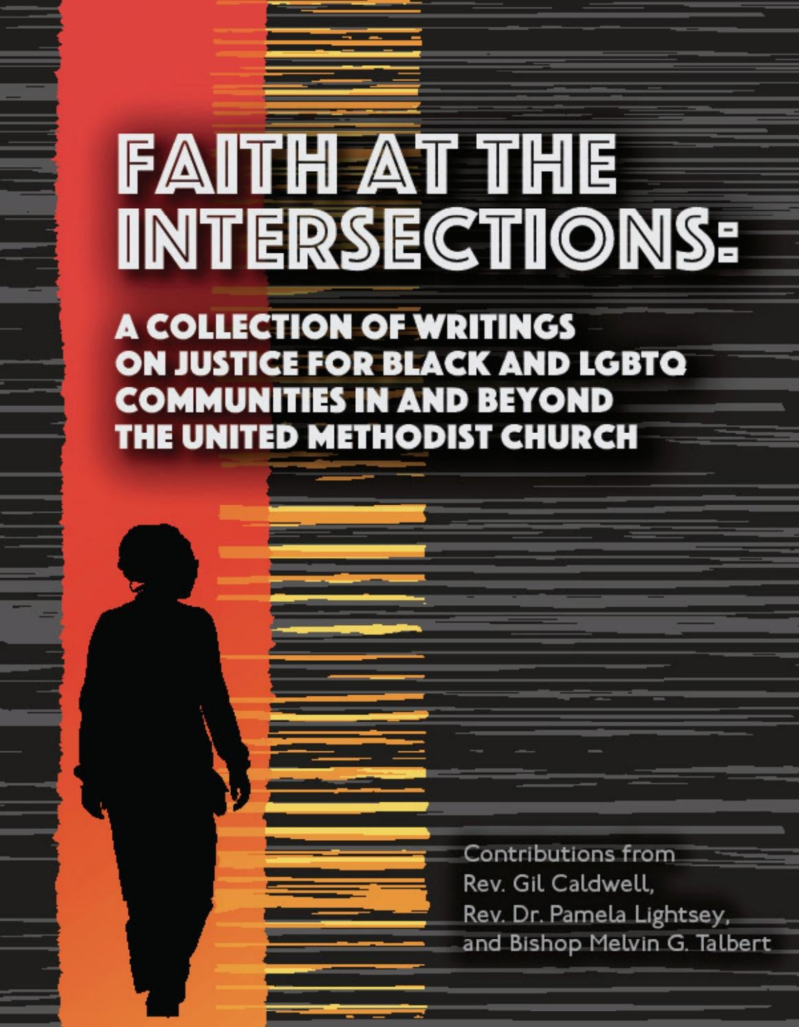 Faith at the intersections: A collection by Reconciling