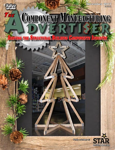 December 2017 Advertiser By Component Manufacturing Advertiser Issuu