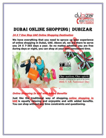 cfac4aaaafc Dubai Online ShOpping  Dubizar 24 X 7 One Stop UAE Online Shopping  Destination We have everything that you need to spruce up your experience  of online ...