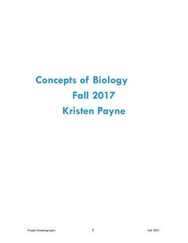 Science Portfolio5 Last By Kristennsmith17 Issuu