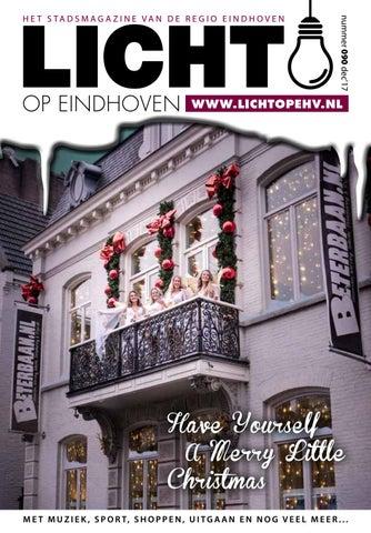 3d84ee89003 LICHT op Eindhoven december 2017 by LICHT op Eindhoven - issuu