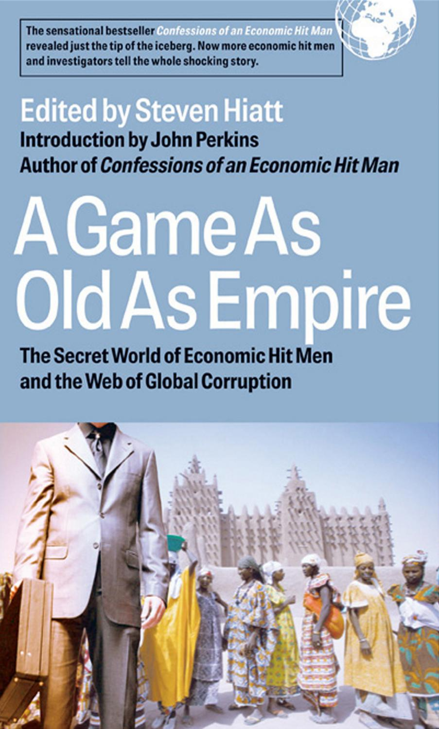 A Game As Old As Empire by kruntil - issuu