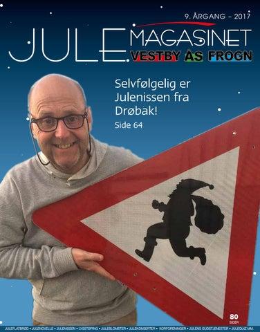 a910c8fe Julemagasinet 2017 by Mediasenteret AS - issuu