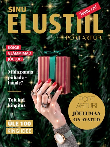 ccf560600f1 Sinu Elustiil #4 by Port Artur - issuu