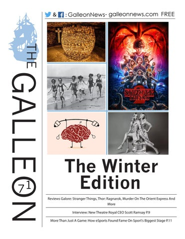 b821ec1533677 Issue 71 by The Galleon - issuu