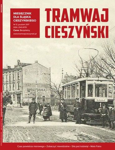 Tramwaj Cieszyński Nr 122017 By Tramwaj Cieszyński Issuu