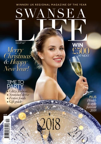 db78e575386a Swansea Life December 2017  January 2018 by Swansea Life - issuu