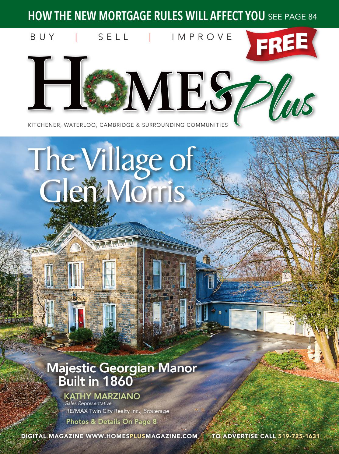 Issue 96 by Homes Plus Magazine - issuu