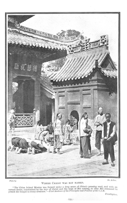 Whores Kaifeng