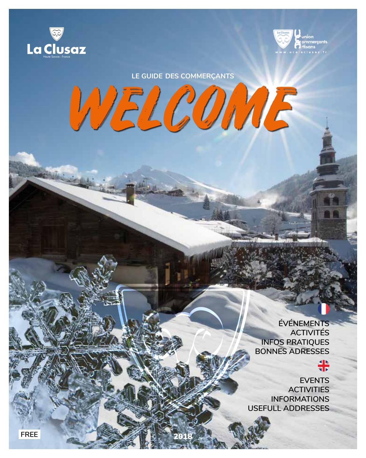 GUIDE UCA LA CLUSAZ by FreePresse - issuu 156559f421b3