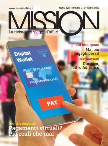 a93ca3deb0 Mission 6 / 2017 by Newsteca - issuu