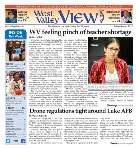 West Valley View West December 6 2017 By Times Media Group Issuu