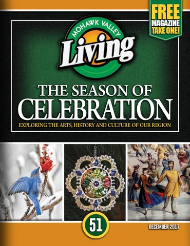 c7a246d591c9 Mohawk Valley Living  51 December by Mohawk Valley Living - issuu