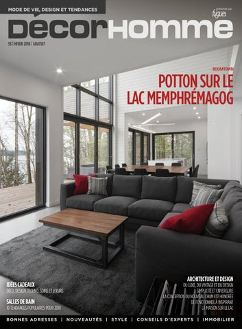 Decorhomme 53 By Ditions Nitram Fugues DcorHomme Zip Et Guide