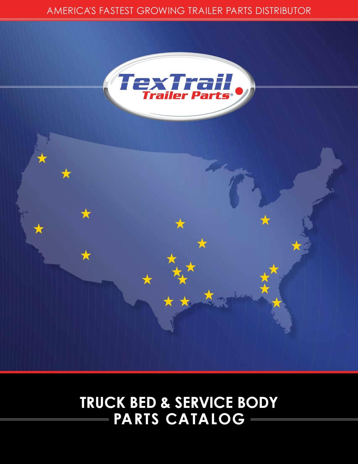 Truck Bed Parts Catalogue By Big Tex Trailers Issuu Trailer Light Wiring Wire Harness 22 39