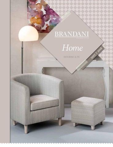 Consolle Bianca Brandani.Brandani Home By H Design Issuu