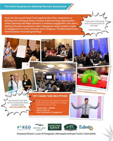 Page 19 of Meeting Planners Symposium