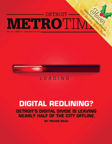 Metro Times 120617 by Euclid Media Group - issuu