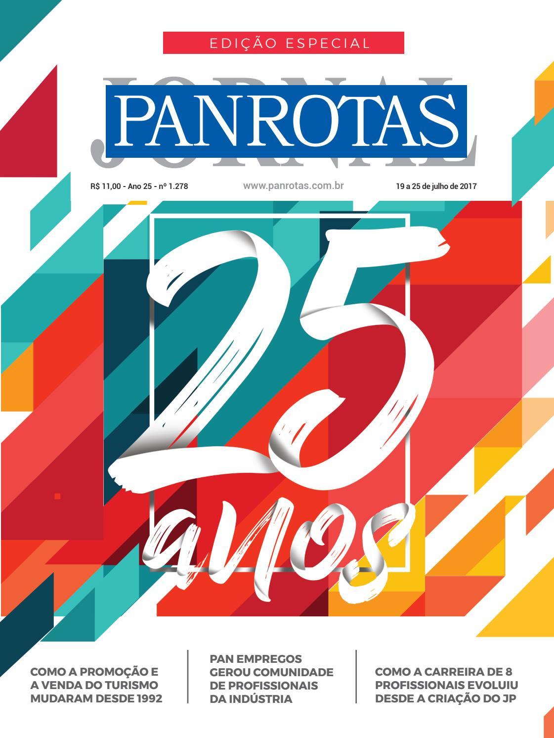 870f2123609bcb Jornal PANROTAS 1.278 by PANROTAS Editora - issuu