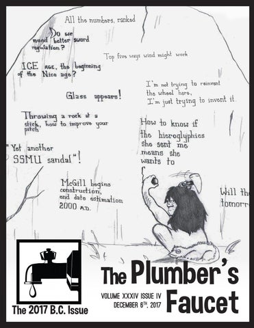 The 2017 B.C. Issue by The Plumber\'s Faucet - issuu