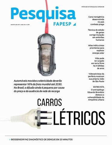 5e1a24bef30 Carros elétricos by Pesquisa Fapesp - issuu