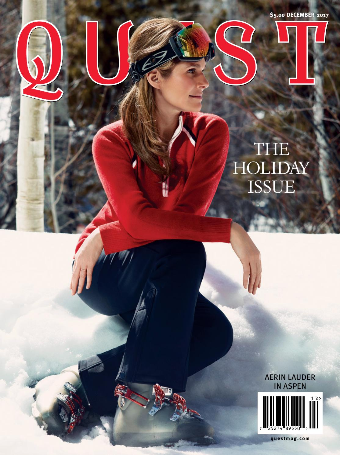 09e52df2042 Quest December 2017 by QUEST Magazine - issuu