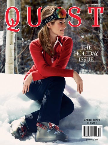 84b9d923b7 Quest December 2017 by QUEST Magazine - issuu