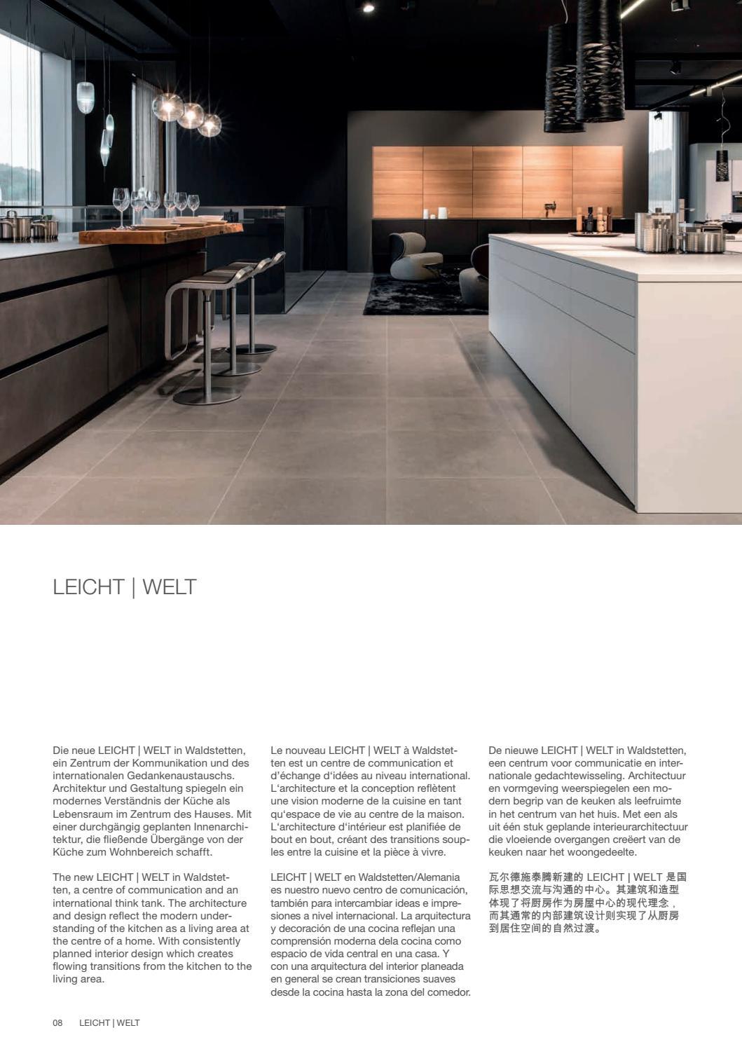 Divine design center leicht modern kitchens 17 catalog by divine design center boston issuu
