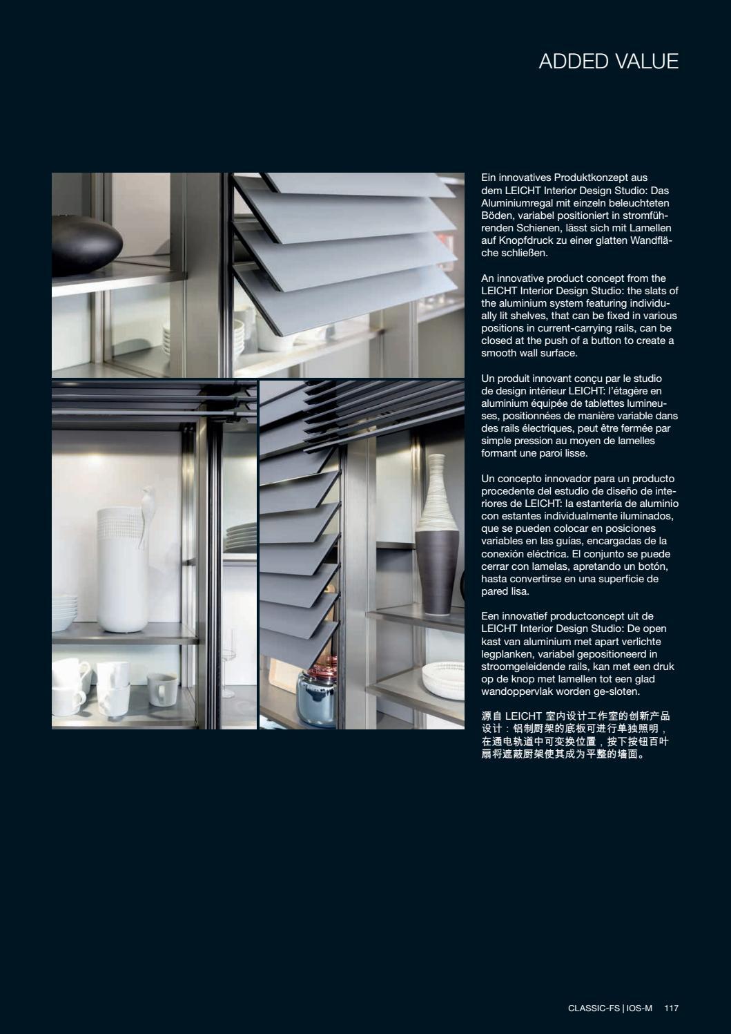 Divine Design Center Leicht Modern Kitchens 17 Catalog