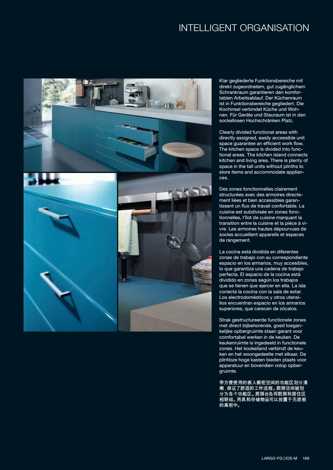 Divine Design Center Leicht Modern Kitchens 17 Catalog By