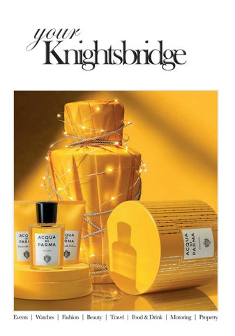 b02d58a705c2 Your Knightsbridge by Your Media London - issuu