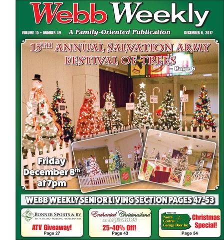 4a1f09454b3e5 Webb Weekly December 6, 2017 by Webb Weekly - issuu
