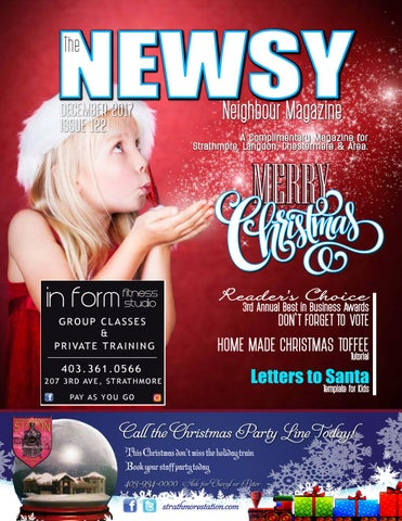 69c828f9 The Newsy Neighbour Issue 122 by The Newsy Neighbor - issuu