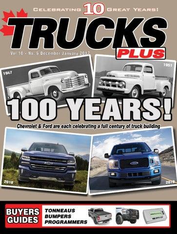 1368b35bde Trucks Plus December January 2017 by RPM Canada - issuu