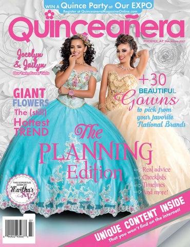 4367dc32b Quinceanera Magazine Houston 2013 2 version by Texas Quinceaneras ...