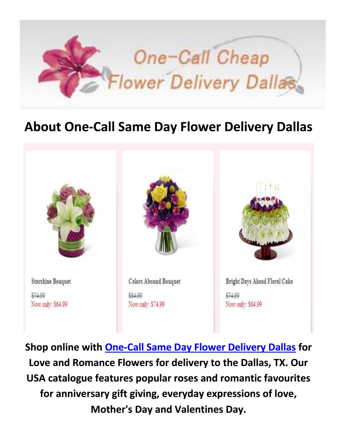 Order send flowers in dallas tx 469 518 5559 by one call order send flowers in dallas tx 469 518 5559 by one call flower delivery dallas issuu izmirmasajfo
