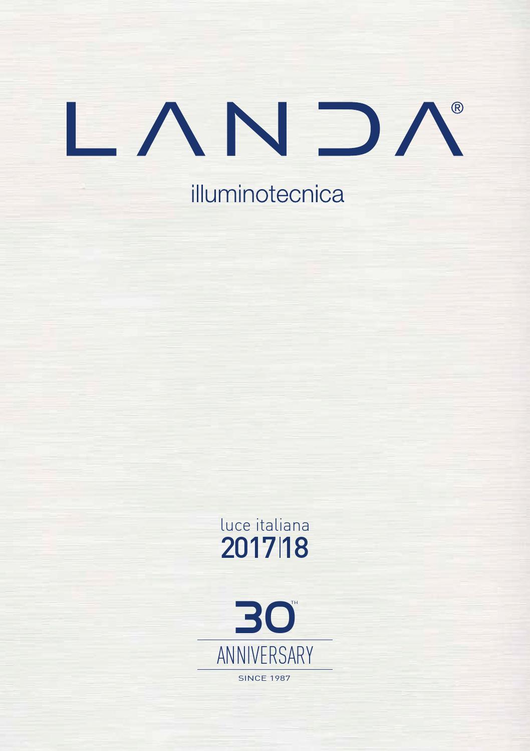 Landa 2017 2018 By Ardena Issuu