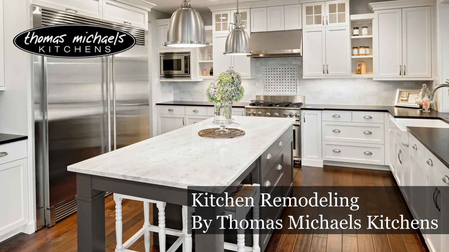 Cape Cod House Kitchen Remodel by Thomas Michael Kitchens - issuu