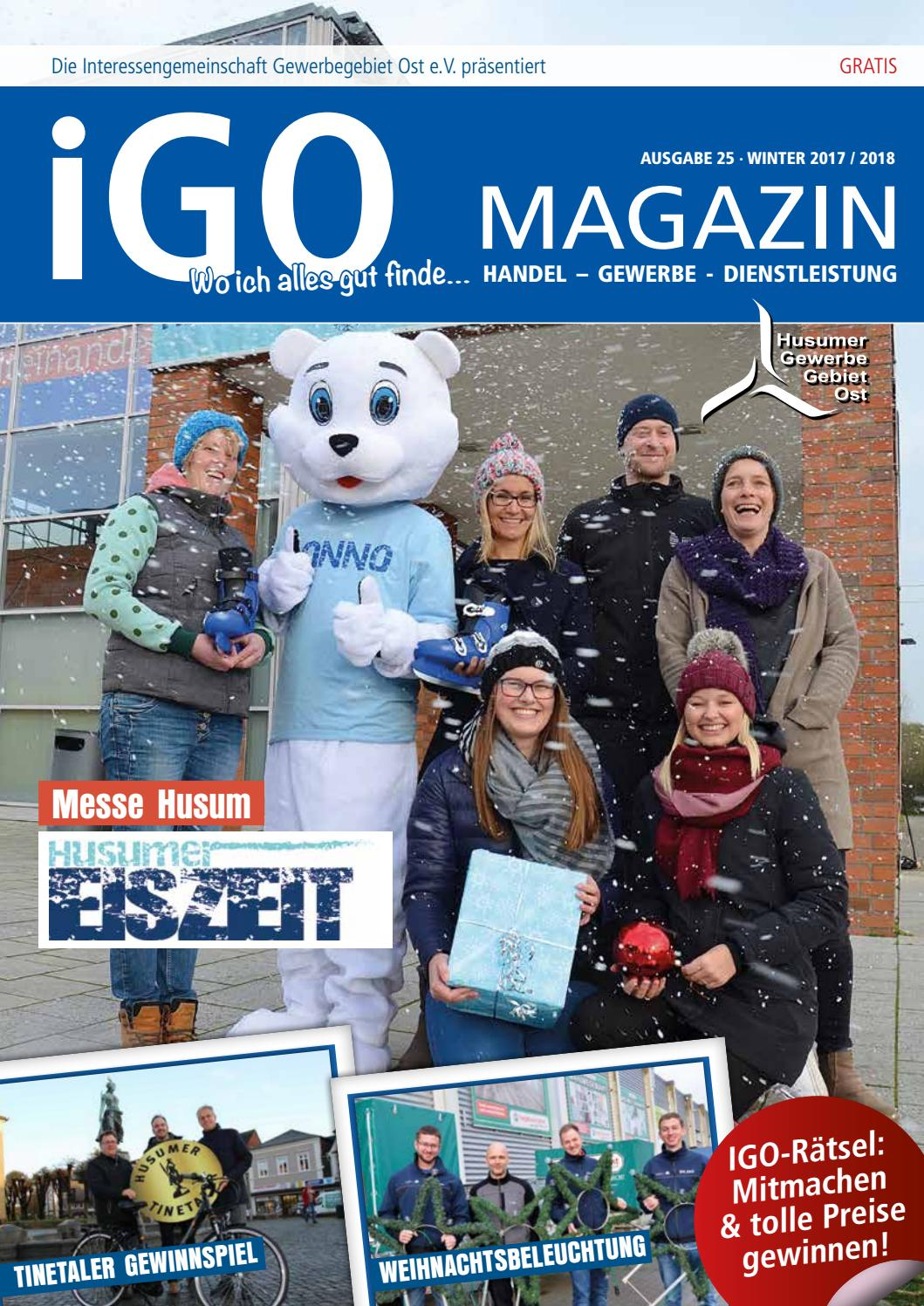 iGO Magazin - Winter 2017/2018 by new media works - issuu