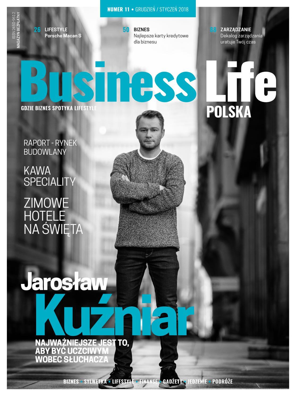 808914c5034e Business Life Polska 6 2017 by MajerMedia - issuu
