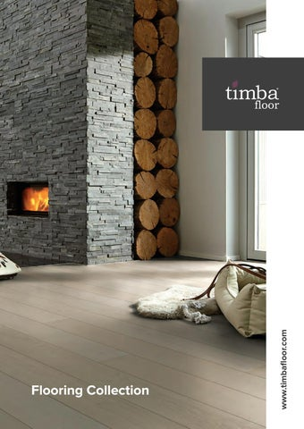 Timba Floor   Flooring Collection 2018