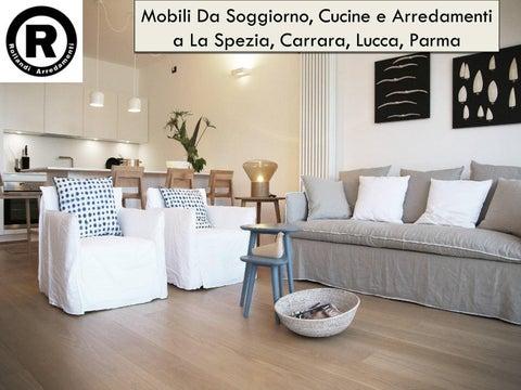 Mobili da soggiorno, cucine e arredamenti a la spezia, carrara ...