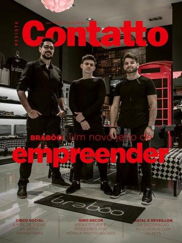 c2d11661f1d22 Revista Franquia   Negócios ABF nº 58 by Editora Lamonica Conectada ...