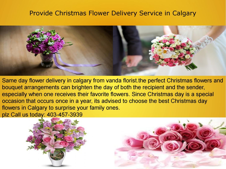 Flower delivery in calgary flowers healthy provide flower delivery service in calgary by vanda florist issuu izmirmasajfo