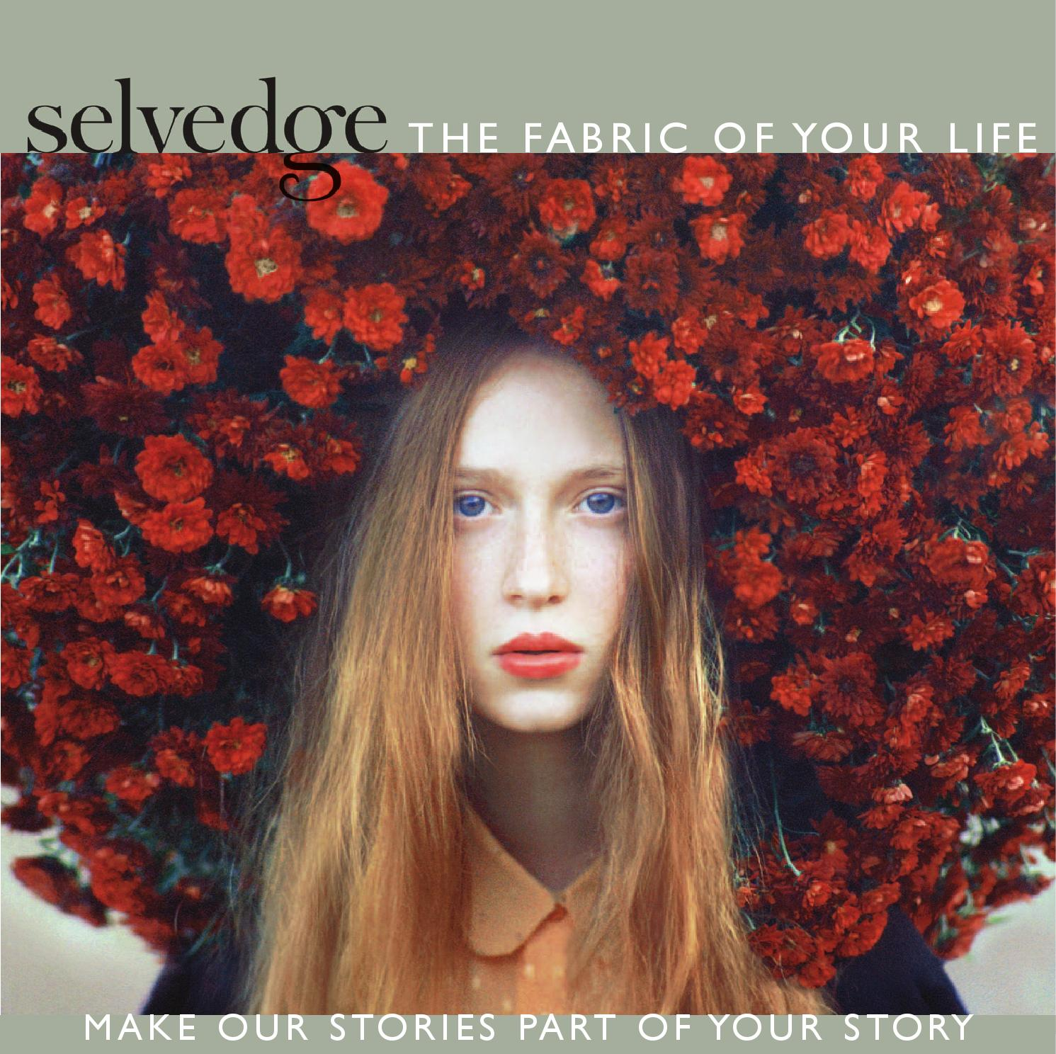 78 Substance by Selvedge Magazine issuu