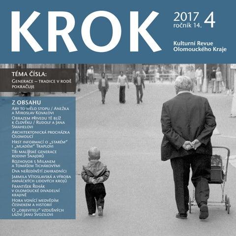 add8ced69fc KROK 4 2017 by Vědecká knihovna v Olomouci - issuu