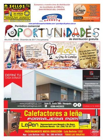 78fd9b43f Oport 288 by Periodico Oportunidades - issuu