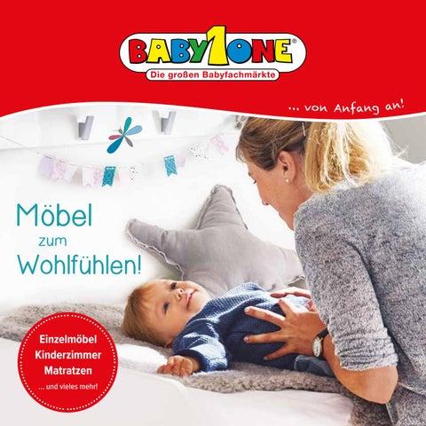 Babyone Mobelkatalog Herbst 2017 De By Babyone Von Anfang