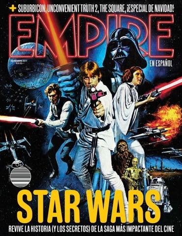 Empire en espa 241 ol diciembre 2017 by Carlos Vañó - issuu daa0db19867