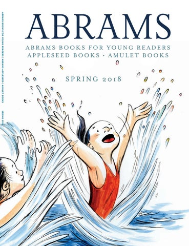 Abrams Kids Spring 2018 Catalog by ABRAMS - issuu